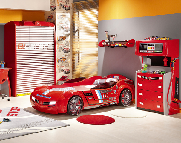 unique kids beds, kids bed design