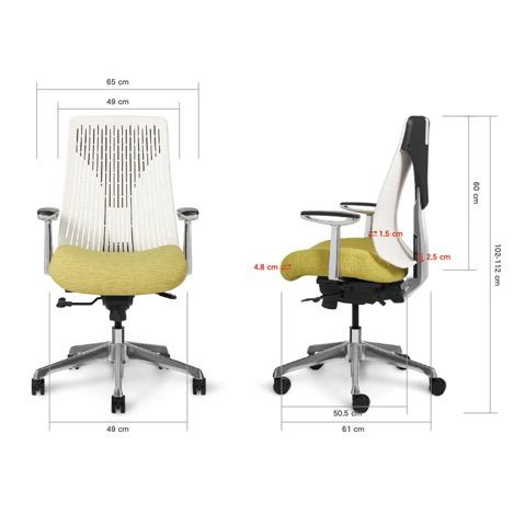 綺麗椅Truly