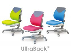 Ultra Back Chair